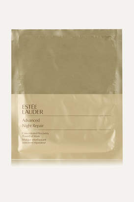 Estee Lauder Advanced Night Repair Concentrated Recovery Powerfoil Mask - Colorless