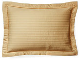 Ralph Lauren Reed Quilted Sateen Sham