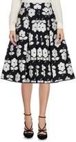 Orla Kiely Knee length skirts - Item 35341262