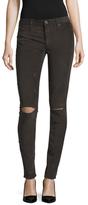 Hudson Nico Mid-Rise Super Skinny Jean