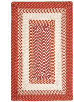 Colonial Mills Montego Reversible Braided Indoor/Outdoor Rectangular Rug