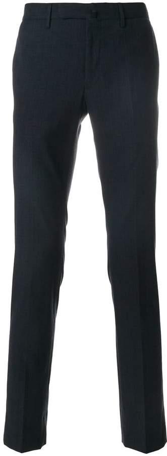 Incotex Venezia tailored trousers