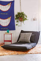 Urban Outfitters Winnie Legless Convertible Chaise Lounge