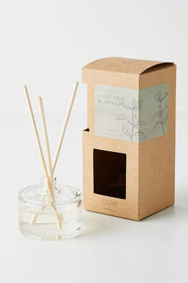 Illume Good Natured Soy Reed Diffuser