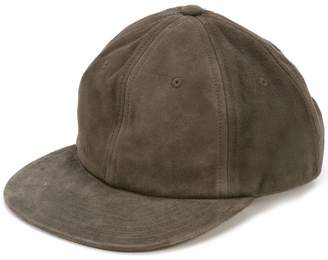 Best Made Company The Suede Ball cap