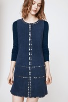 Rebecca Minkoff Pluto Dress With Studs