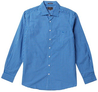 Rodd & Gunn Thistledown Long Sleeve Button-Down Shirt