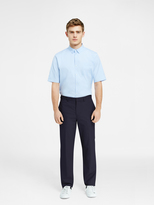 DKNY Taped Seam Trousers