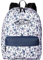 Vans Realm Backpack Backpack Bags