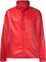 Jil Sander waterproof pullover jacket