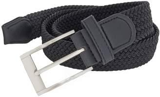 Core Life Harness Buckle Stretch Web Belt