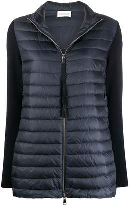 Moncler feather down jacket