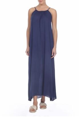 BOHO ME Tie-Dye Maxi Dress