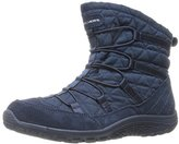 Skechers Women's Reggae Fest Steady Quilted Bungee Ankle Bootie
