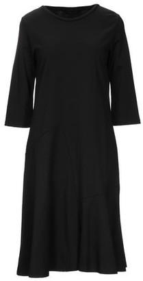 Messagerie Knee-length dress