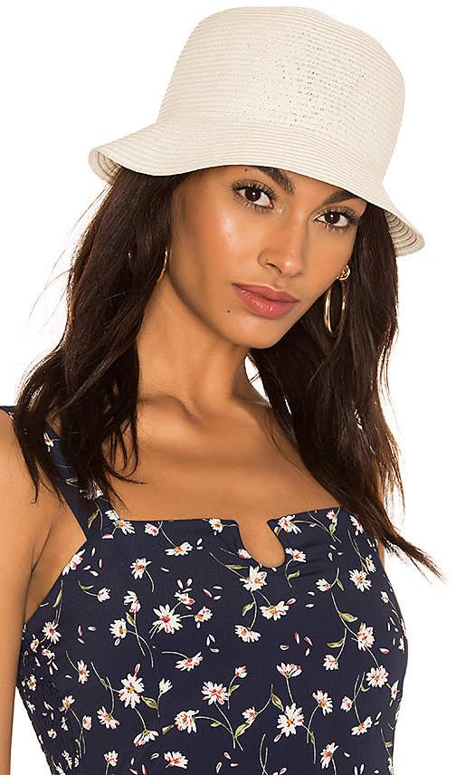 100f505762 Essex Straw Bucket Hat