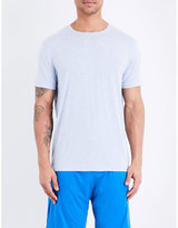 Derek Rose Ethan Stretch-jersey T-shirt