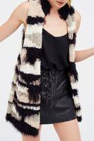 Free People Amazing Lux Vest