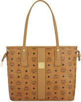 MCM Liz medium leather shopper