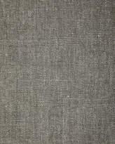 Serena & Lily Salt Washed Belgian Linen - Greystone