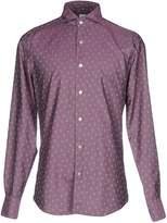 Finamore 1925 Shirts - Item 38661195