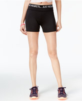Energie Active Juniors' Bobbi Graphic Biker Shorts