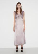 Simone Rocha Silk Satin Dress