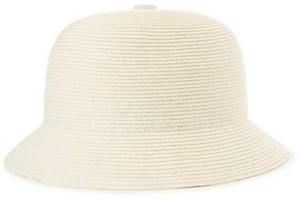 Brixton Essex Straw Bucket Hat