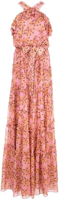 Alexis Genevra floral maxi dress