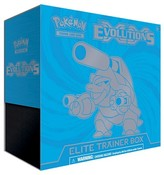 Pokemon XY S12 Elite Trainer Kit Featuring Blastoise Collectible Trading Cards