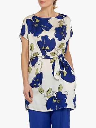 Helen McAlinden Aisling Floral Tunic, Multi