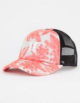 Hurley Colin Womens Trucker Hat