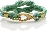 Sperry Rope Knot Hook Bracelet