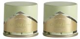 Demi Vanity Cloverleaf Nectar Candles (3 OZ) (Set of 2)