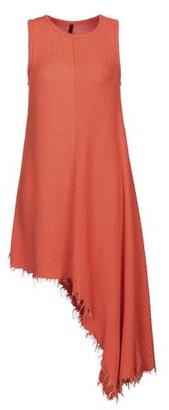 BEN TAVERNITI UNRAVEL PROJECT Short dress