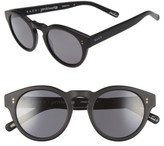 Raen Women's Parkhurst 49Mm Sunglasses - Matte Black