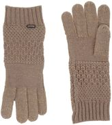 Timeout Gloves