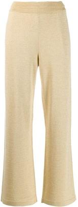 Moncler straight-leg track pants