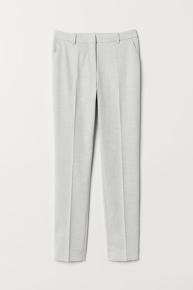 H&M Suit Pants - Gray