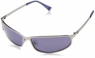 Adolfo Dominguez Sunglasses 63 mm Silver 15077-102