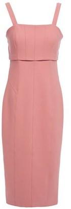 Cinq à Sept Cutout Cady Dress
