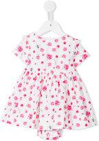 Simonetta floral print dress - kids - Cotton - 3 mth