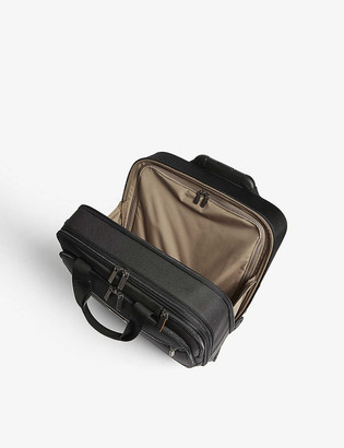 Briggs & Riley @work Medium Spinner Nylon Briefcase