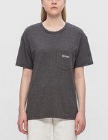 Stussy Sunset Stripe T-Shirt