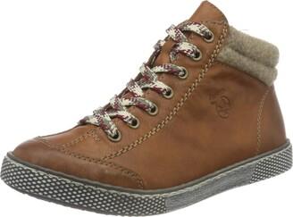 Rieker Women's L1241 Fashion Boot