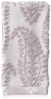 Peri Textured Paisley Fingertip Towel