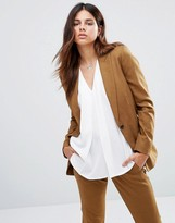 Selected Domi Blazer