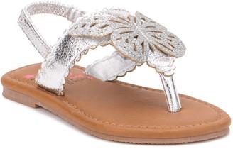 OLIVIA MILLER Soaring Toddler Girls' Sandals