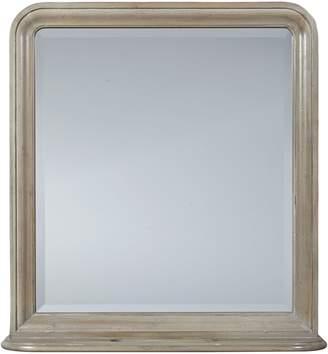 Universal Reprise Storage Mirror