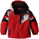 Spyder Mini Leader Jacket (Toddler/Little Kids)